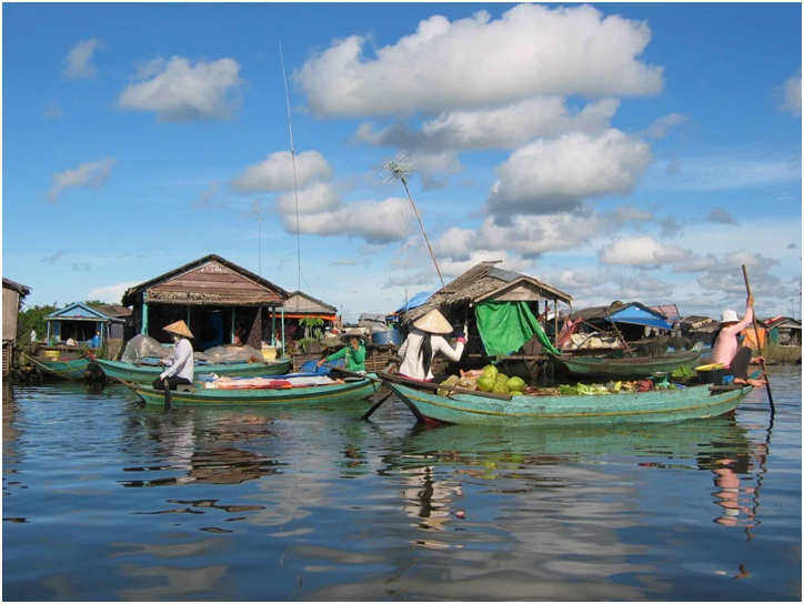 Image result for tonle sap