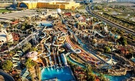 Аквапарк Yas WaterWorld, Абу-Даби