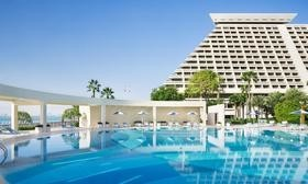SHERATON GRAND DOHA RESORT 5*
