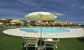 JANNA E SOLE RESORT 4*