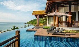 АКЦИИ в Luxury отеле INTERCONTINENTAL DANANG SUN PENINSULA RESORT 5*+