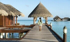 Отель: Anantara Dhigu Maldives Resort 5*