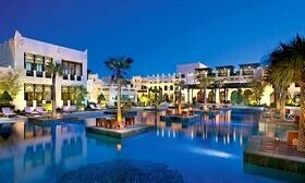 Sharq Village & Spa, A Ritz-Carlton Hotel 5*