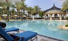 Зимняя акция в ONE&ONLY ROYAL MIRAGE DUBAI 5*