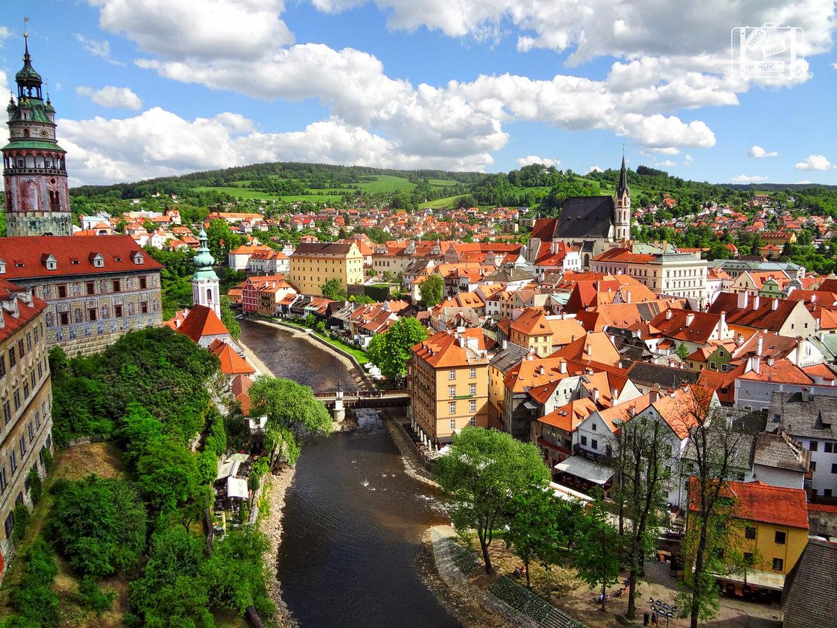 Чехия что посмотреть